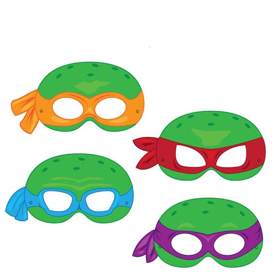 Pin By Senta Tehovnik Kolar On Aniversario V Printable Masks Ninja Turtle Mask Turtle Costumes