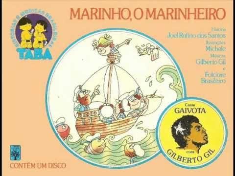 01 Marinho O Marinheiro Colecao Taba Completa Youtube