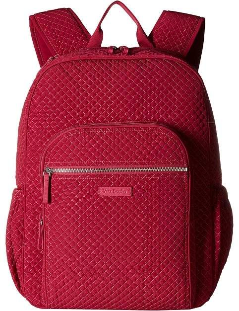 293bba9f34 Vera Bradley Iconic Campus Backpack Backpack Bags
