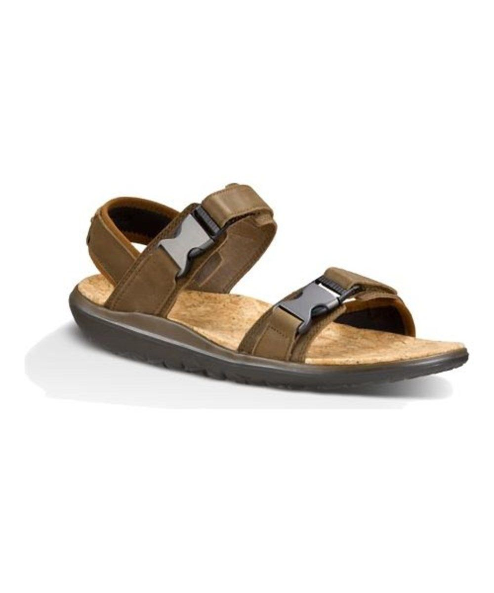 b61ea12ff0cf TEVA Teva Men s Terra-Float Universal Lux Active Sandal.