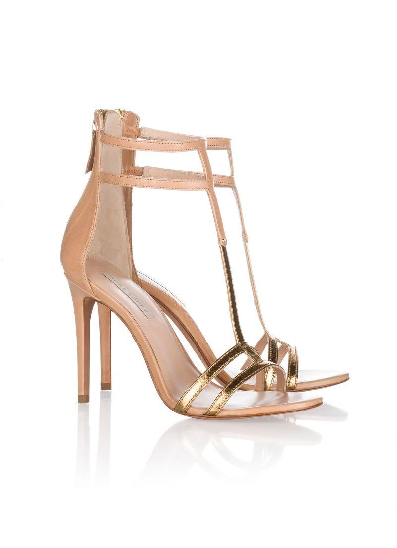 21eed4b9b095b L Estate Classica di Pura Lopez - Scarpe Magazine Strappy Sandals