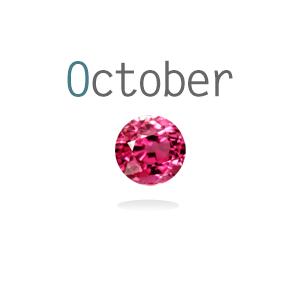 October Birthstone –...