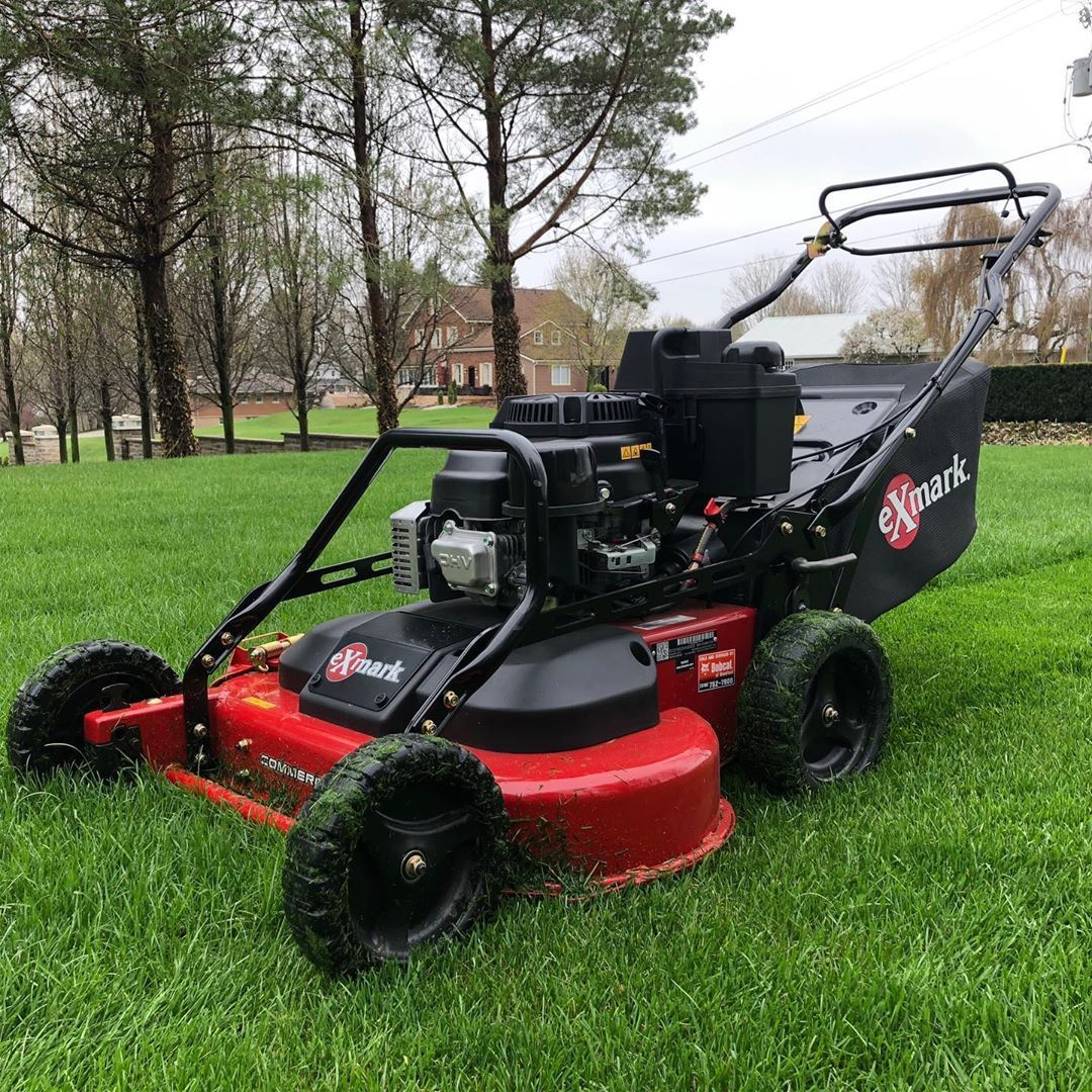 Picking The Perfect Push Mower Lawn Mower Do It Yourself
