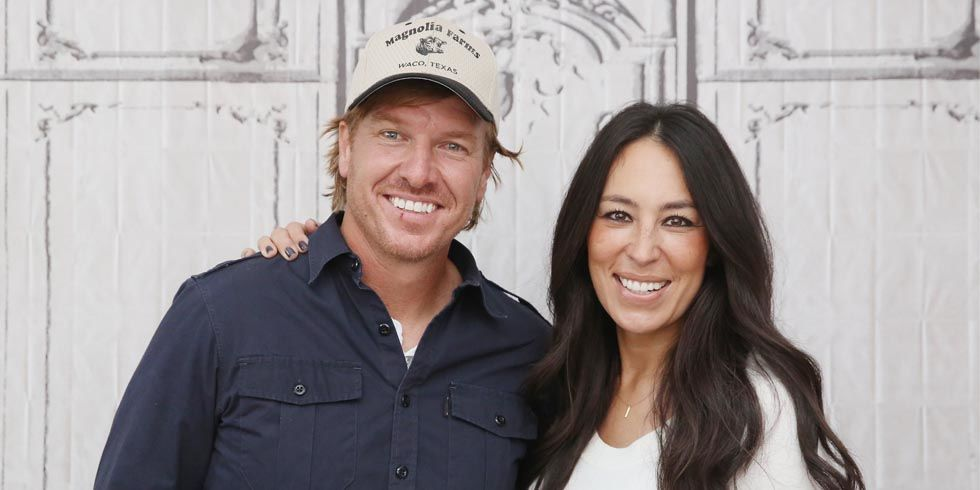 The Gaines Share How to Score a Fixer Upper (And Not a Money Pit)