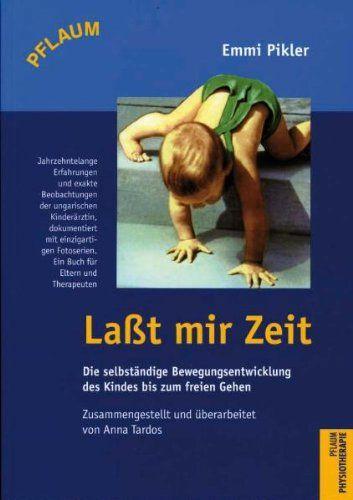 Von der Bauchlage bis zum Laufen › babytipps24.de