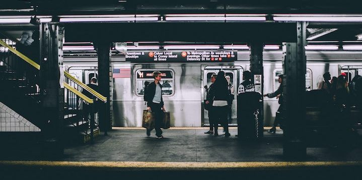 A Great, Free App to Help You Get Around on the NYC Subway