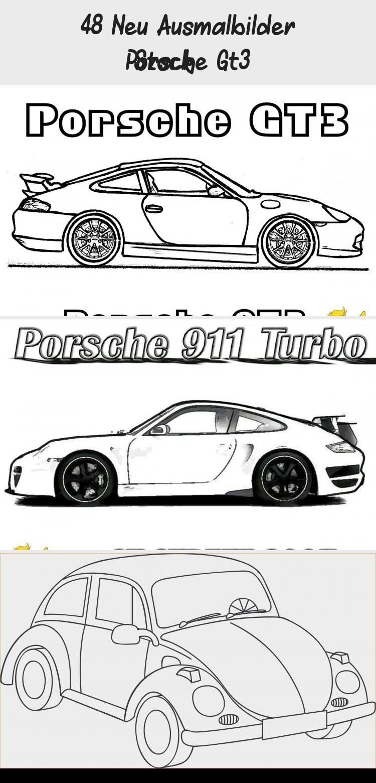 11 Neu Ausmalbilder Porsche Gt11 Stock - Technology  Porsche gt11