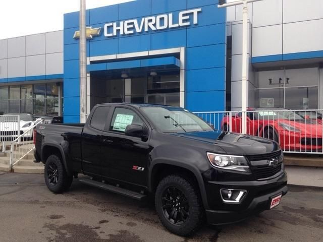 image result for chevrolet colorado midnight edition extended cab chevy colorado pinterest. Black Bedroom Furniture Sets. Home Design Ideas