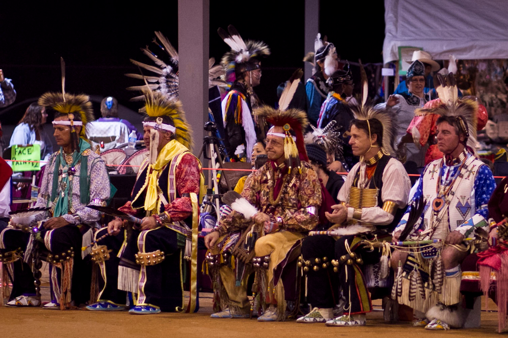 Thunder On The Beach Powwow With Images Indian Artist Native American Heritage Pow Wow