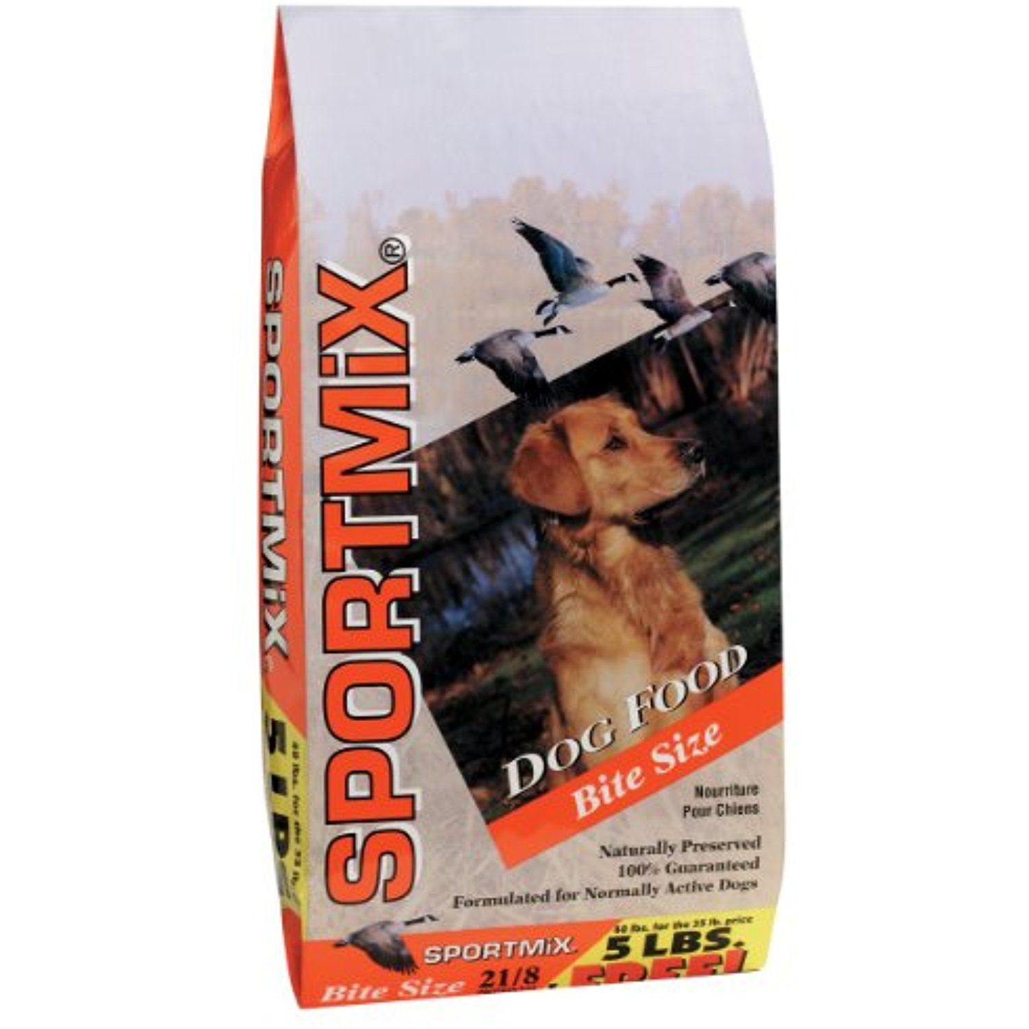 Wells Sportmix Bite Size Dog Food 40 Lb Bag To Have More Info