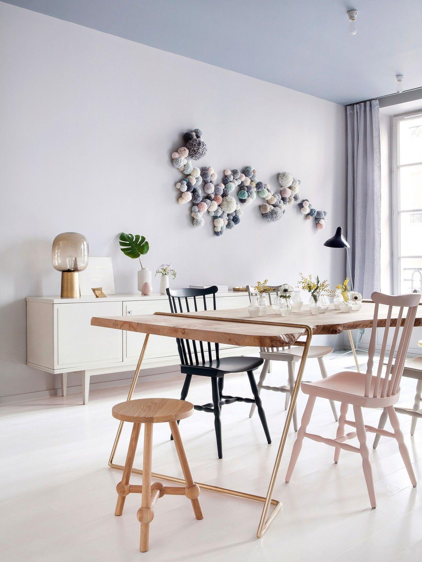 58f20de43c31de0d51acd17a0db75dfa Incroyable De Table Sejour Schème