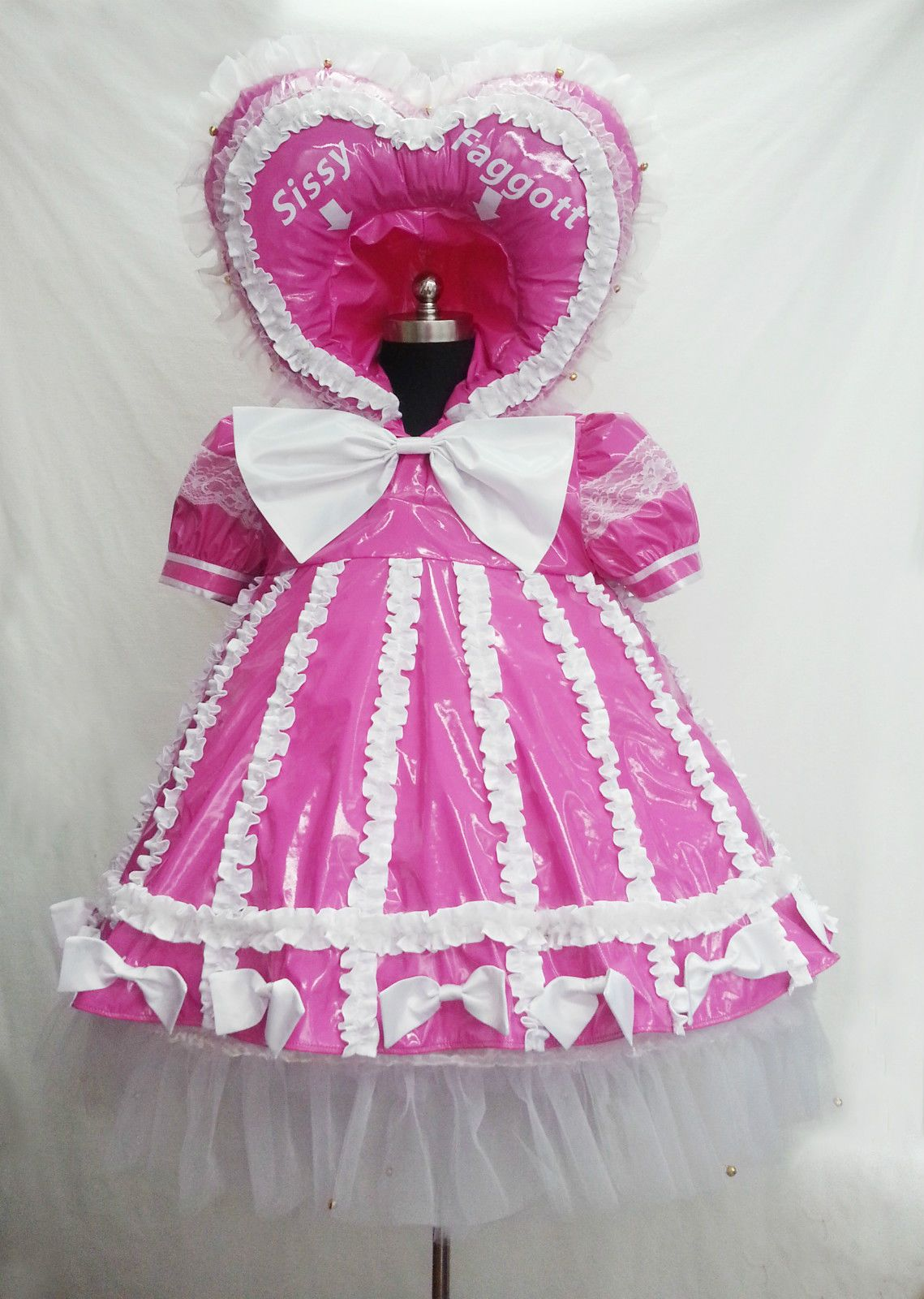 Where Sissy clothes fetish interesting. You