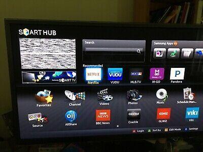 Samsung PLASMA Smart TV 65 https//ift.tt/2LVnwgl Smart