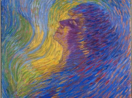 COLORI L'emozione dei COLORI nell'arte