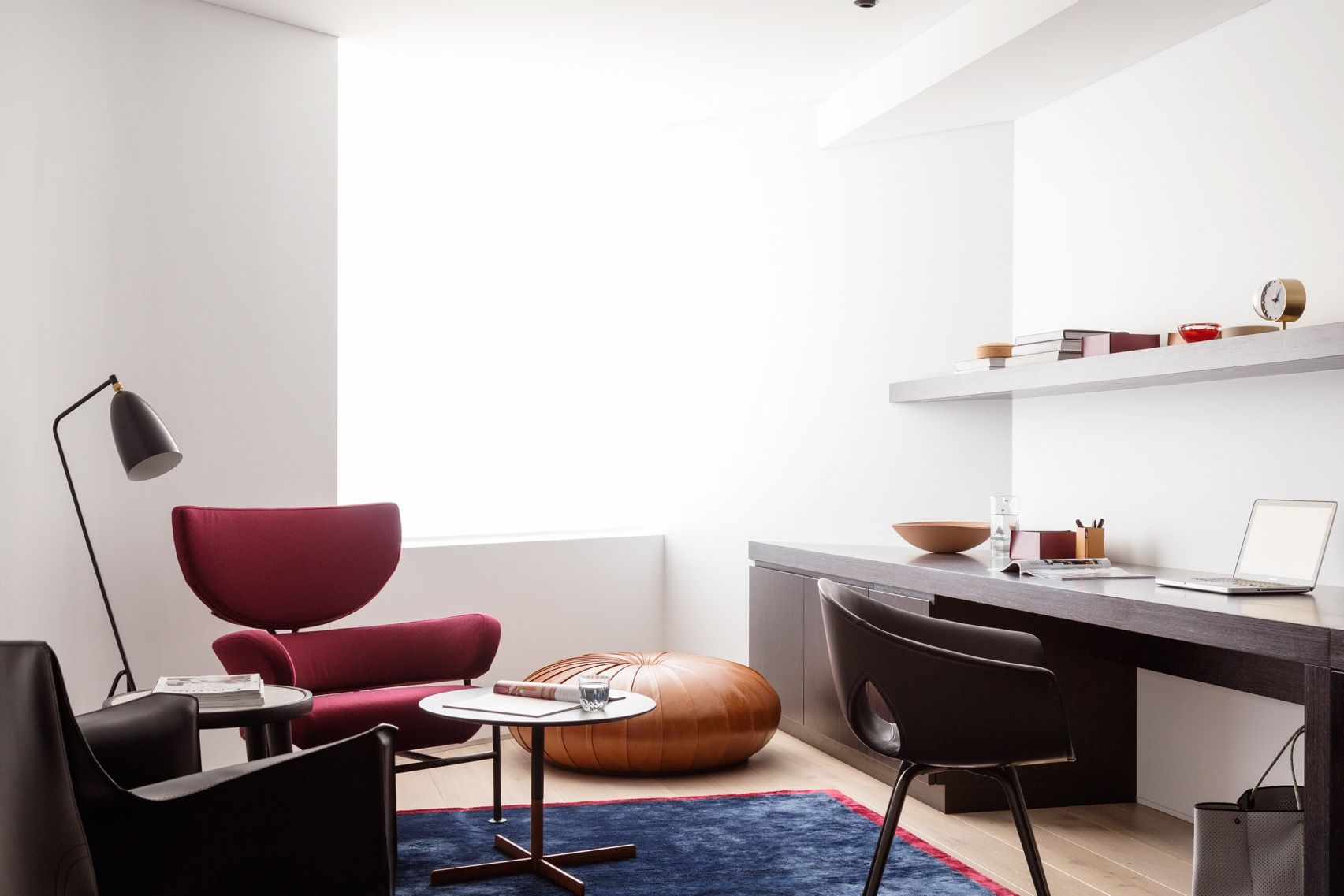 Tamarama House Furnishing Design Portfolio - Decus Interiors | Perth ...