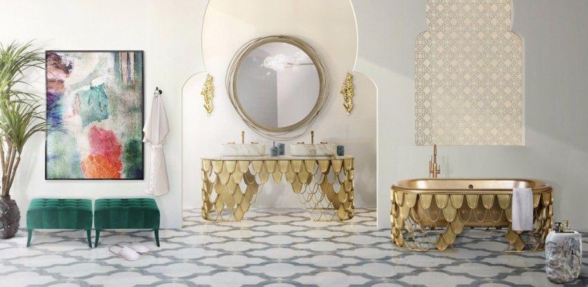 5 Top Einrichtungsideen für die beste Badezimmer Renovierung - einrichtungsideen