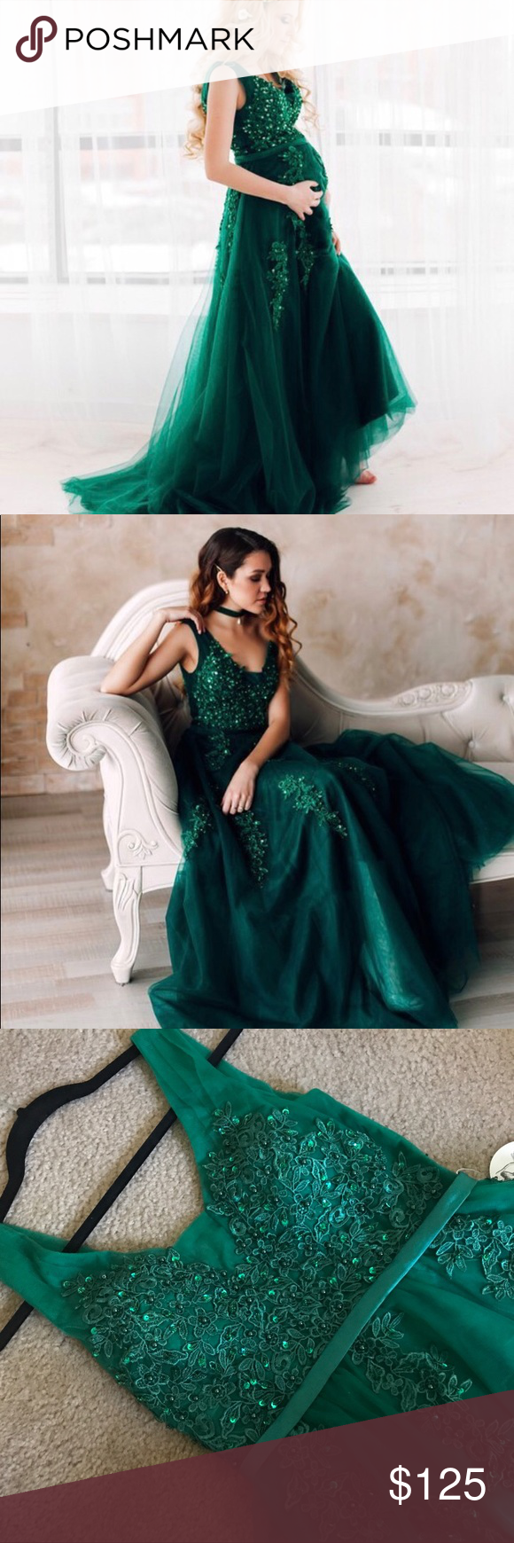 53fad1110d4e9 Evening promo dress , ball gown 2017 maternity Boutique   A list of ...