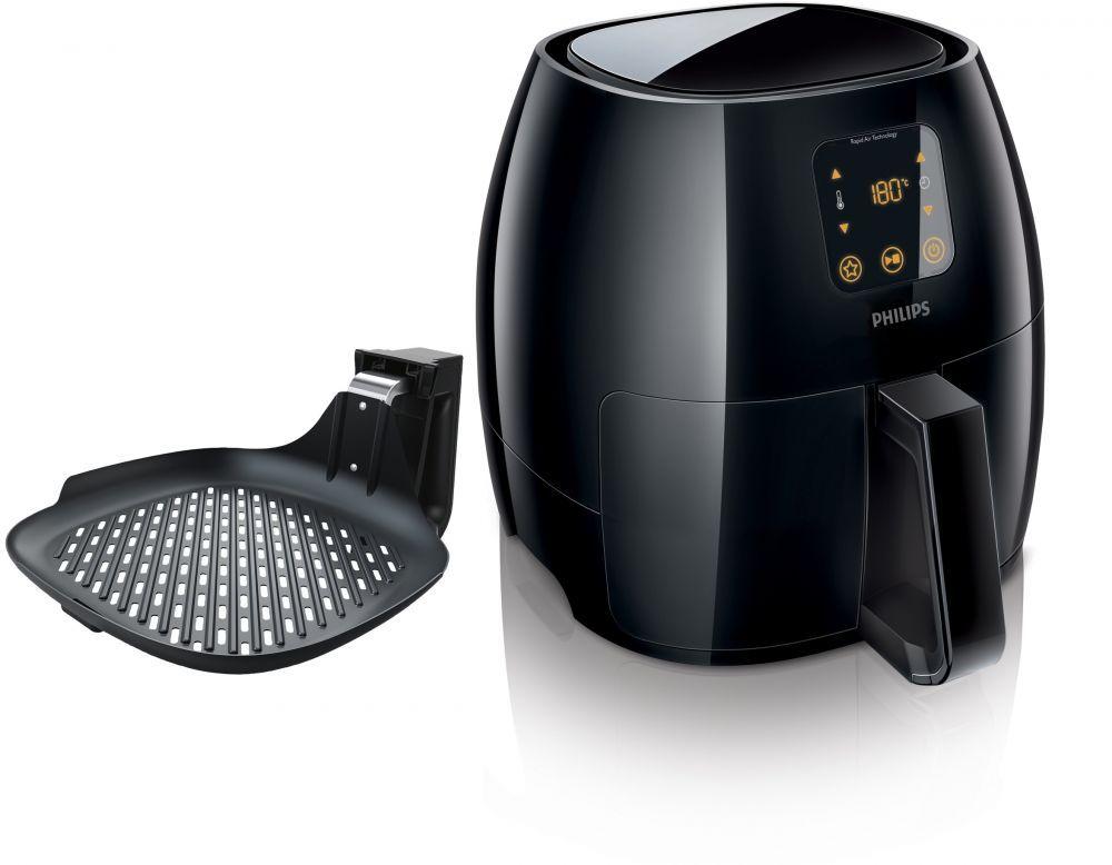 فيليبس مقلاة كهربائية سعة 1 2 لتر Hd9248 Philips Avance Collection Air Fryer Hd9248 البيت المطبخ الطبخ Coffee Maker Kitchen Appliances Electric Kettle