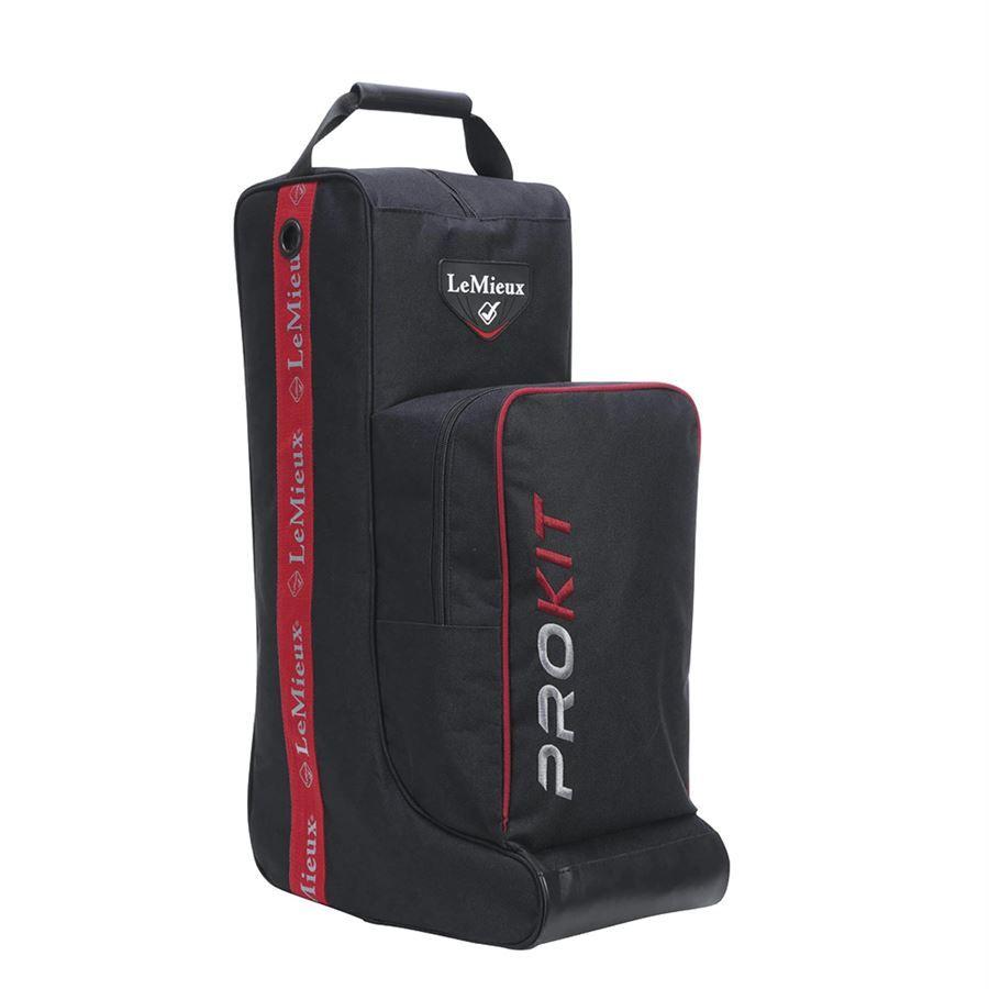 Lemieux Prokit Hat Boot Bag Dover Saddlery Stiefeletten Damen Reitstiefel Taschen