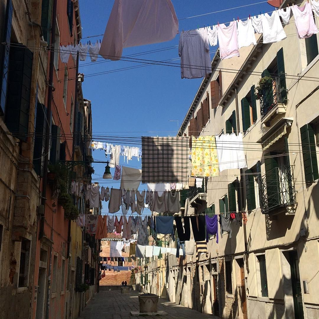 Sembravano vele.. #venezianity by mglncl