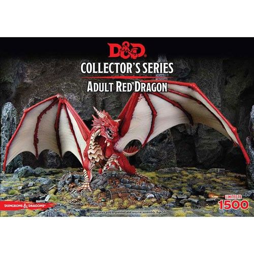 gift ideal dragon Adult