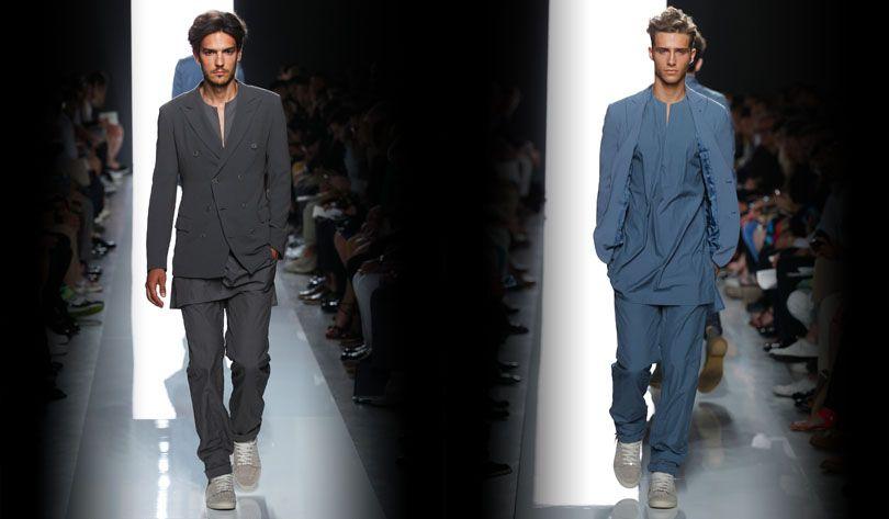 Men's Spring-Summer 2012/2013 Image Gallery, The World of Bottega Veneta
