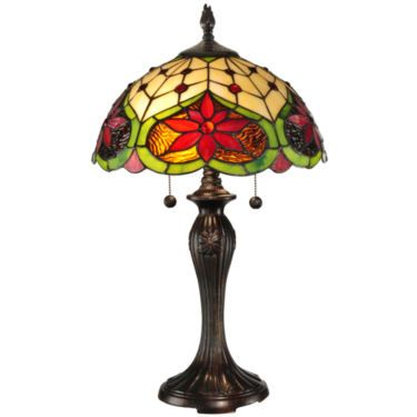 Dale Tiffany Leilani Table Lamp Jcpenney Table Lamp Lamp