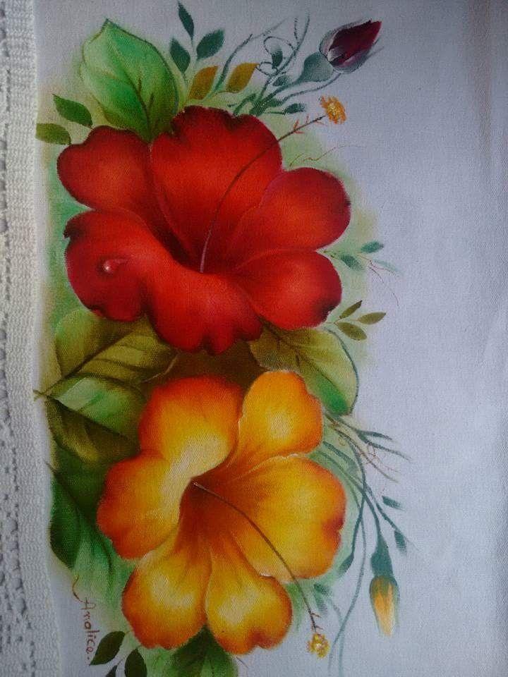 Pin de Hortensia Saldierna em Analicce Moreira | Pintura ...