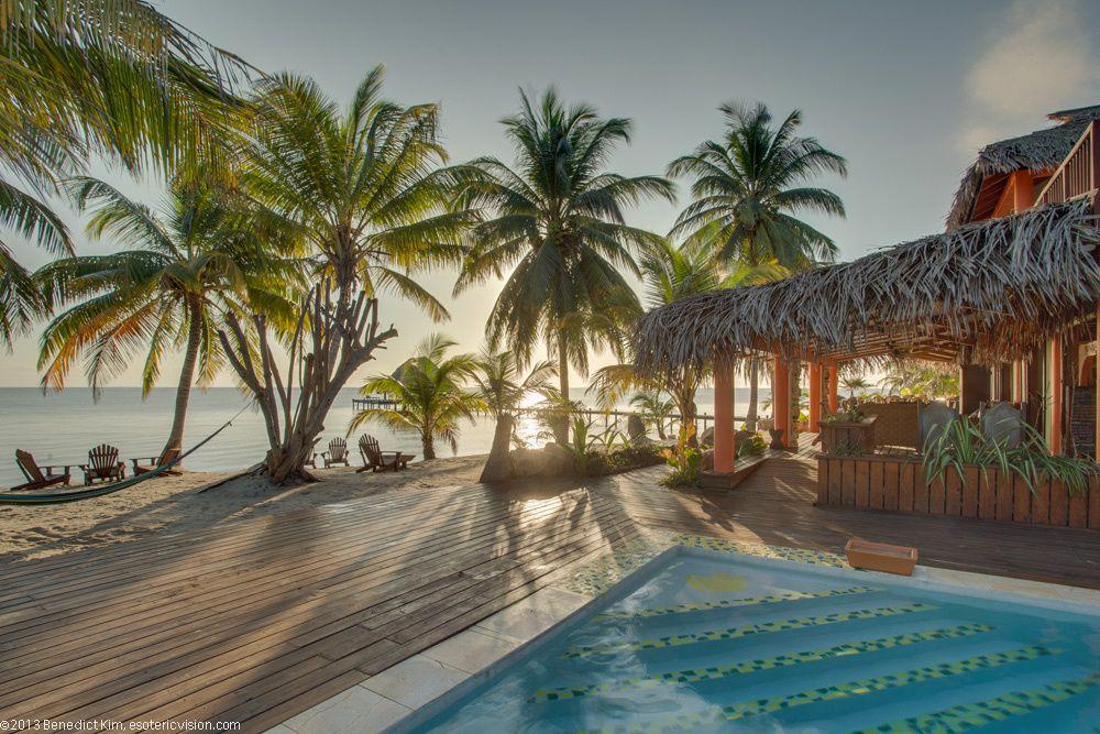 Roberts Grove Beach Resort Placencia Belize