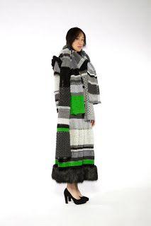 WoolCottonDreams: Stilisti emergenti: Katie Jones
