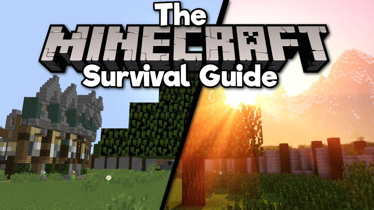What Is Optifine The Minecraft Survival Guide Tutorial Lets Play Part 63 Https Cstu Io A Minecraft Survival Guide Minecraft Survival Survival Guide