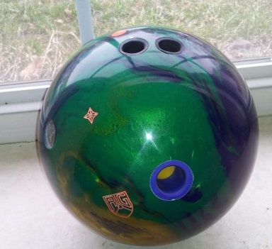The Roto Grip Defiant Soul A Strong Rolling Asymmetric Ball A Ball In My Personal Arsenal Arsenal Presents Ball