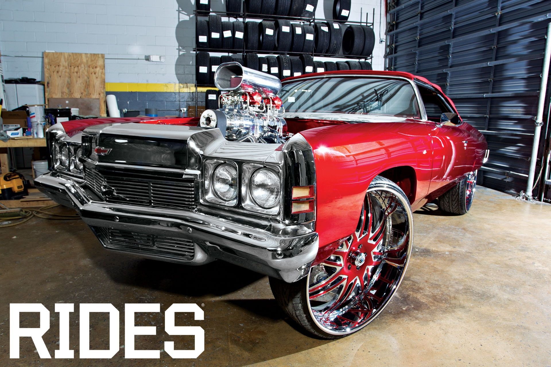 Big Wheels 28 Cars Rides Cars Donk Chevy Chevrolet