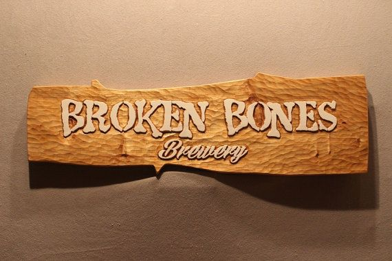 Bar Signs Custom Home Bar Signs Carved Wood Signs Restaurant Signs Tavern Signs Home Signs Rustic Signs Wooden Signs