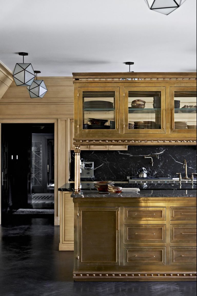 Pin by RCB on Home in 2020 Kitchen inspiration design