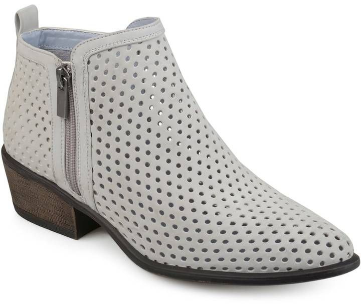 Journee Collection Casidy ... Women's Ankle Boots RSdAc