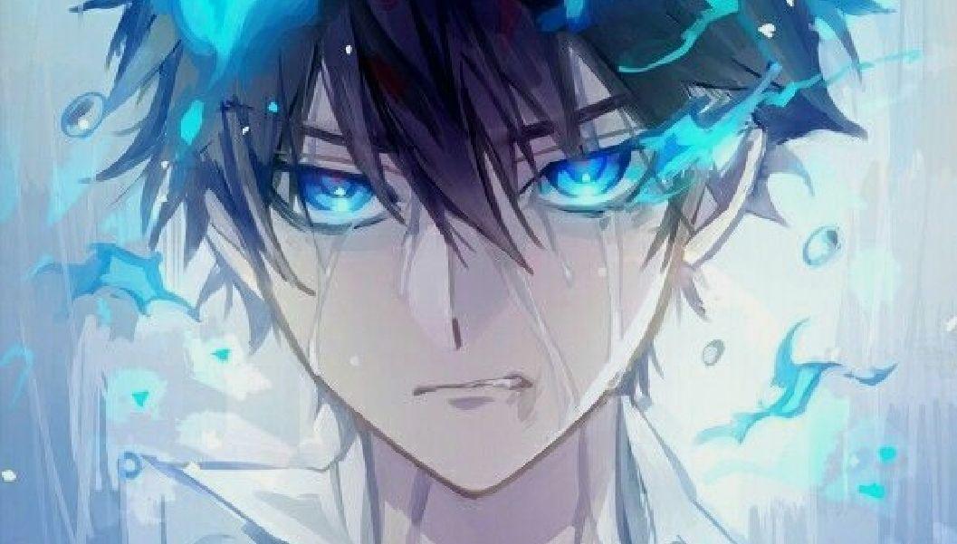 Yui's brother(diabolik lovers x male oc)