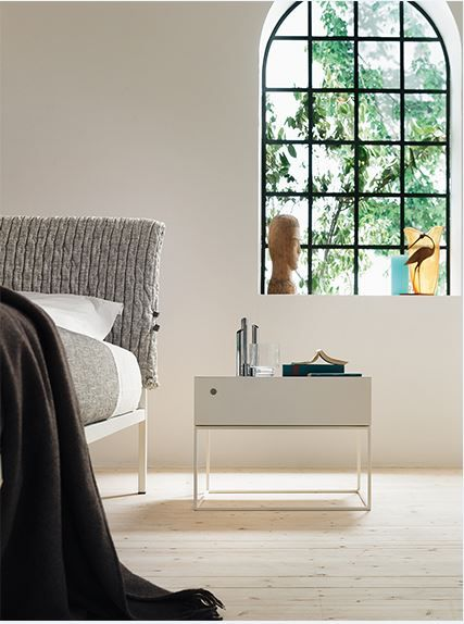 Alf Elegance Bedroom Set: Bed & Sleep By Casarredo