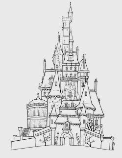 Disney World Coloring Pages Disney Coloring Pages Castle Coloring Page Disney Coloring Pages Free Disney Coloring Pages