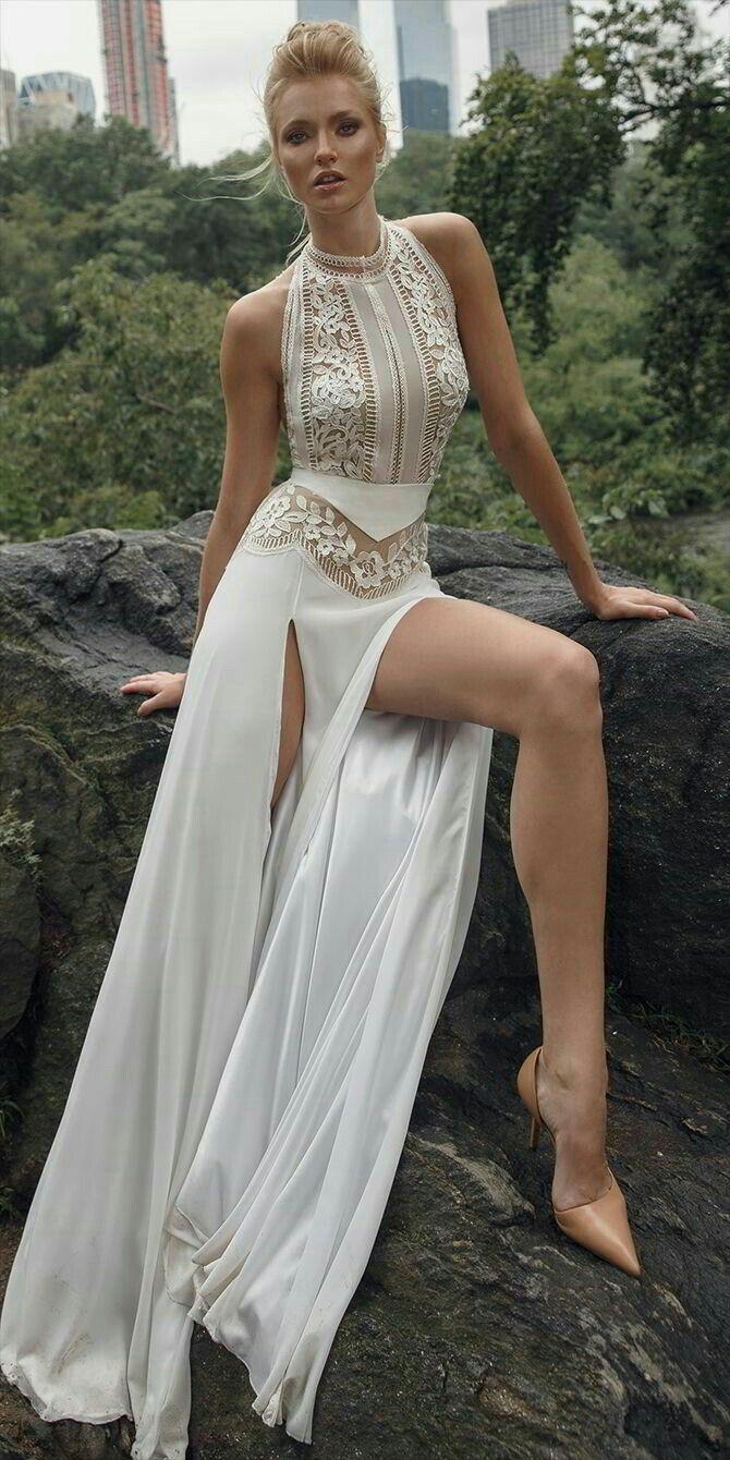 Adaangellanderson vestidos de novia pinterest wedding