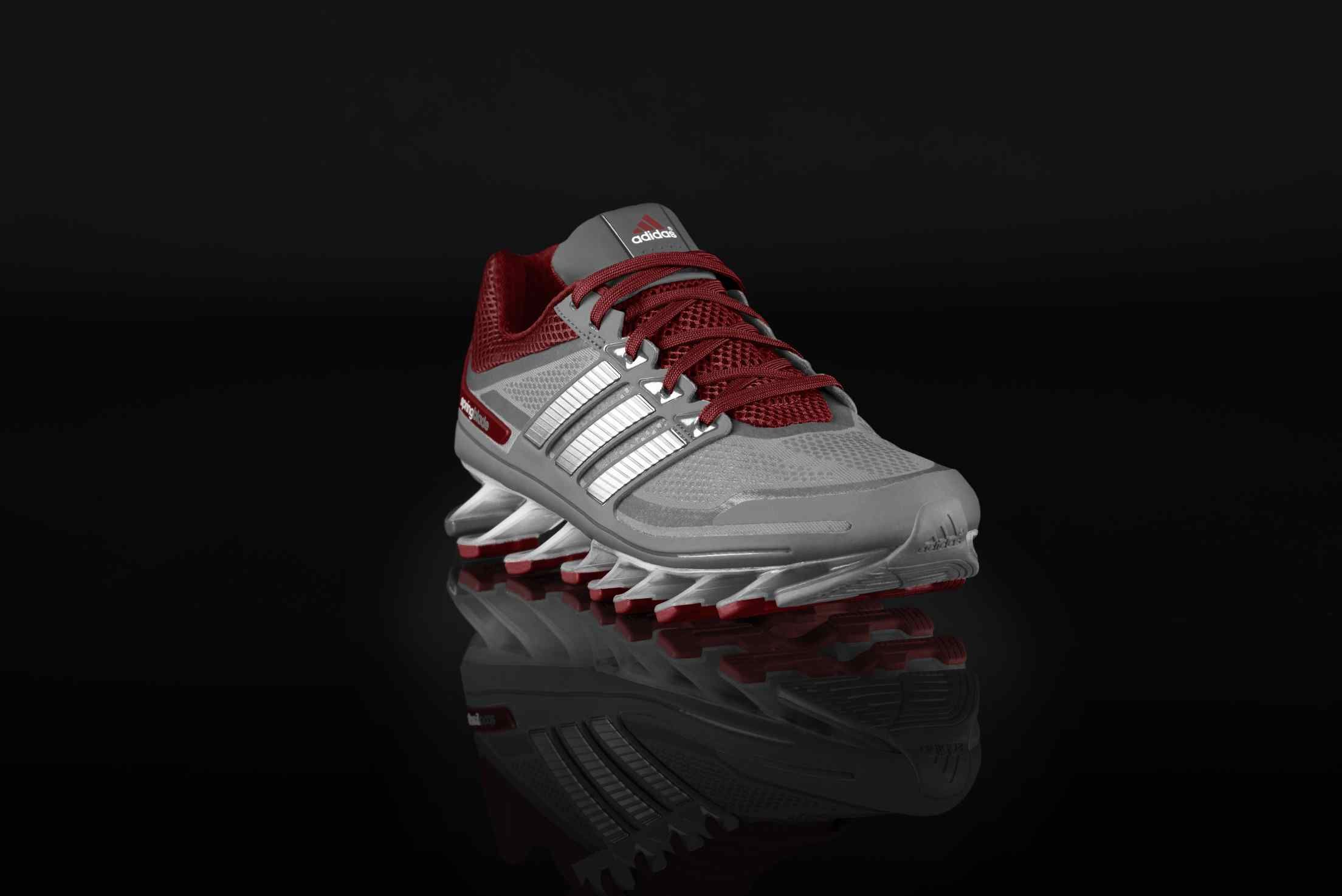 the latest d10b6 3eff6 Adidas Spring Blade. Adidas Spring Blade Nike Air Max, Running Shoes,  Trainers, Blade, Men s Style