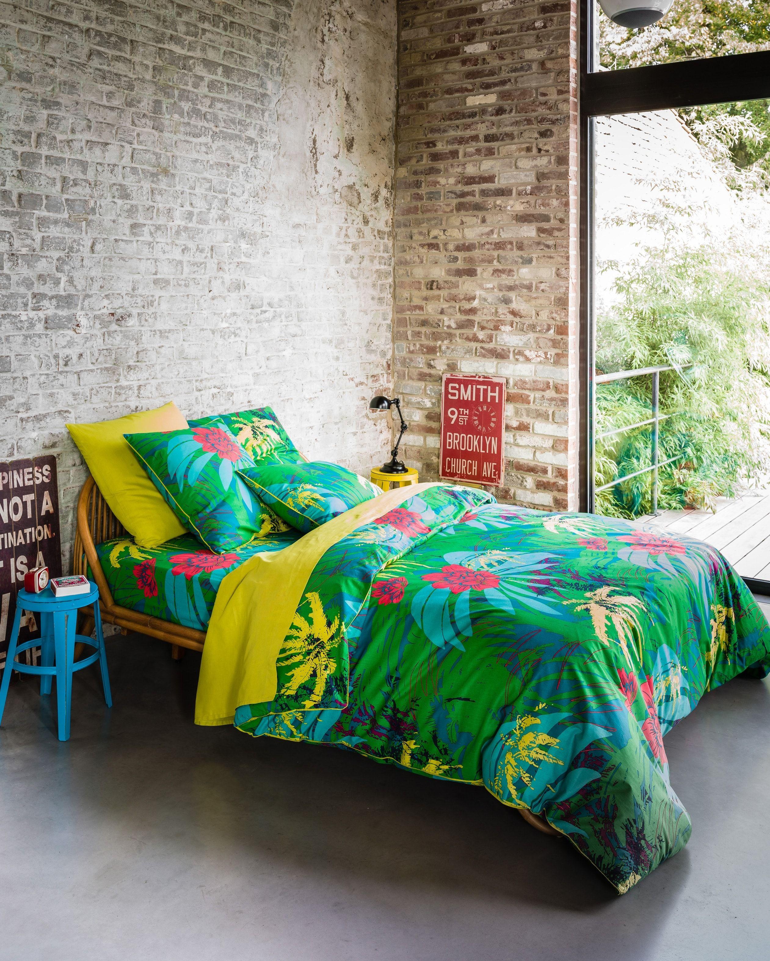 linge de lit la redoute Linge de lit Carioca de La Redoute | maison | Pinterest linge de lit la redoute
