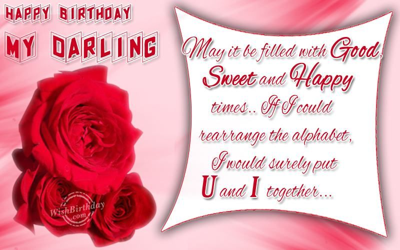 nice Happy Birthday Quotes and Wishes Photos For Someone