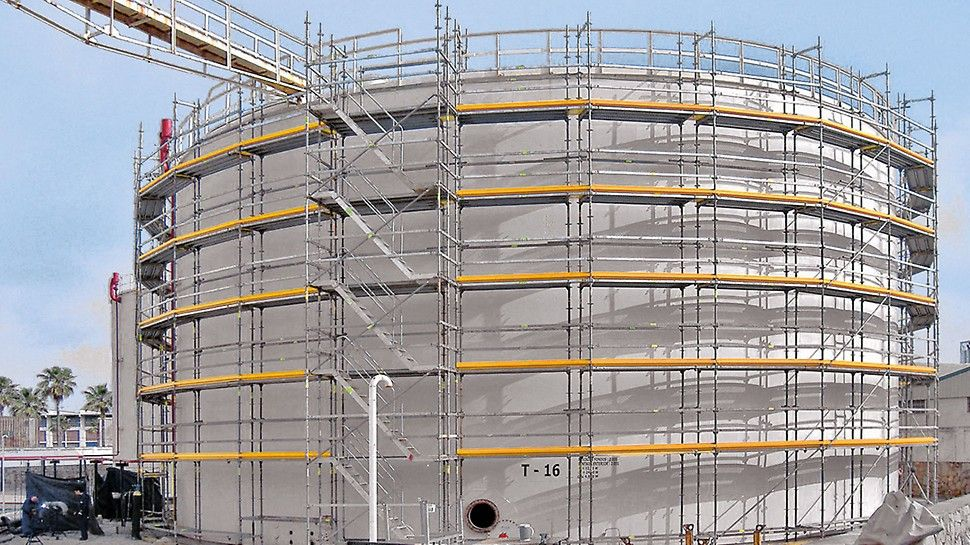 Are you finding the best Scaffolding Companies Near Me