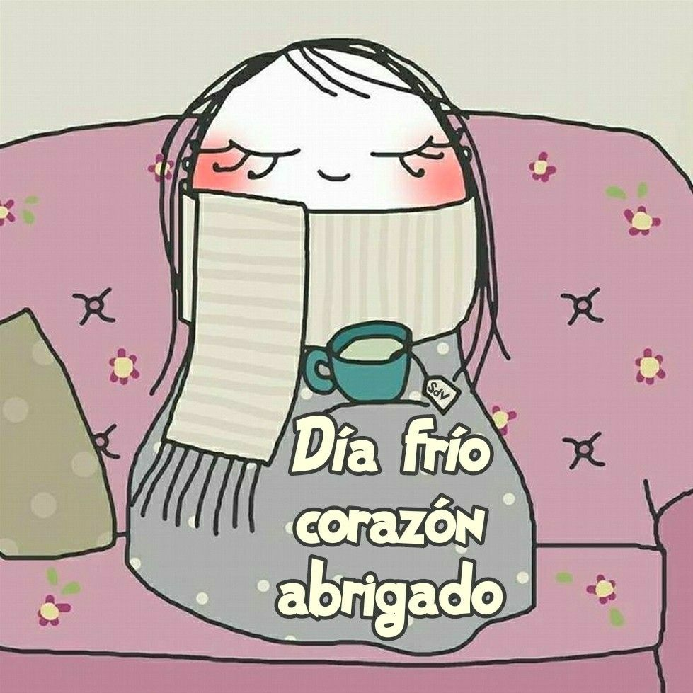 Abrigado Pinterest Frío More Love amp; Día Cold Corazón vawqEwH
