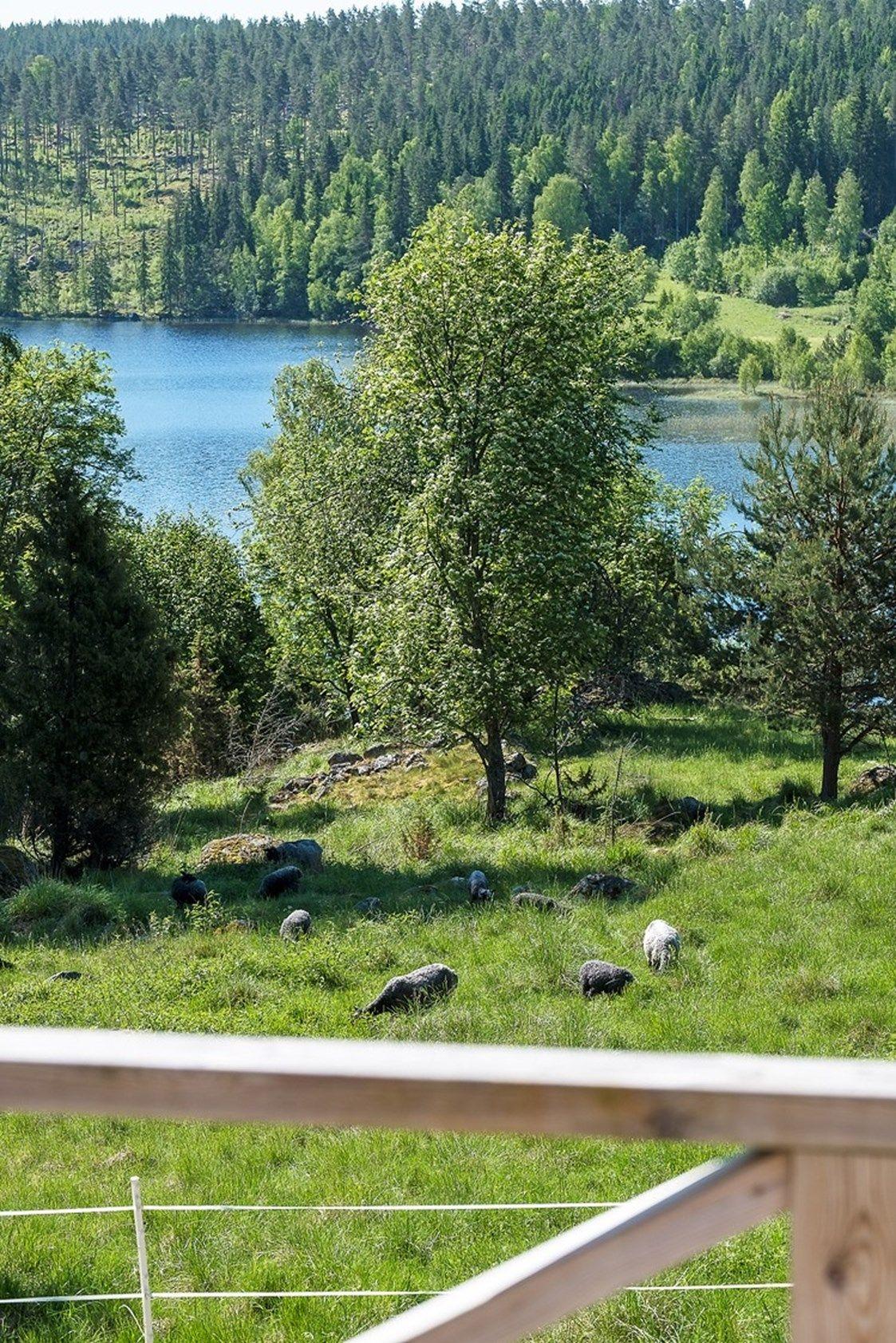 Övertänger 429 - Hus & villor till salu i Enviken   Länsförsäkringar Fastighetsförmedling