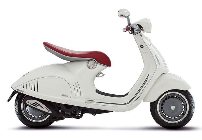 2013 Vespa 946 New Vespa Vespa Scooter