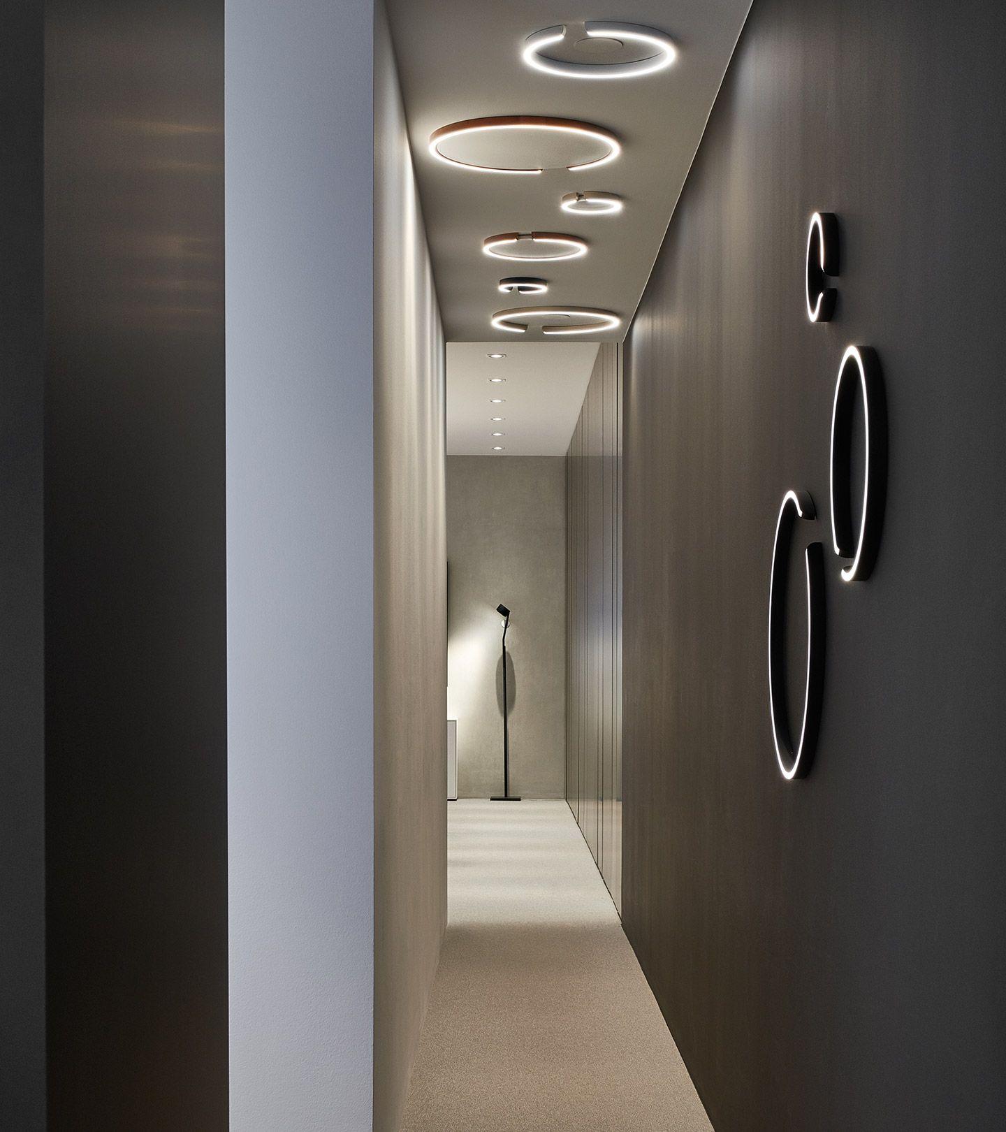 Occhio Mito Series In 2020 Deckengestaltung Modern Beleuchtung Decke Abgehangte Decke Design