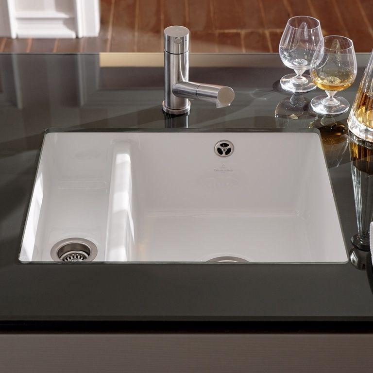 Kitchen: Elegant Undermount Kitchen Sink Adhesive Also Undermount Kitchen  Sink Accessories From Why The Stainless