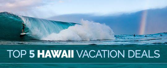 Fall for Hawaii - Deals from $929 Including Airfare! - https://traveloni.com/vacation-deals/fall-hawaii-deals-929-including-airfare/ #travel #vacation #hawaiivacation #hawaiideals